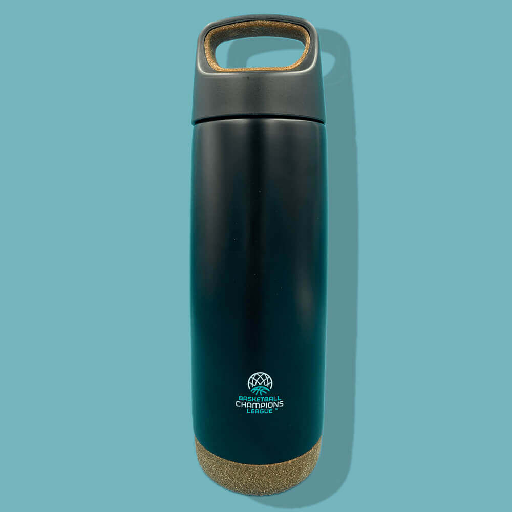 Gourde isotherme sport